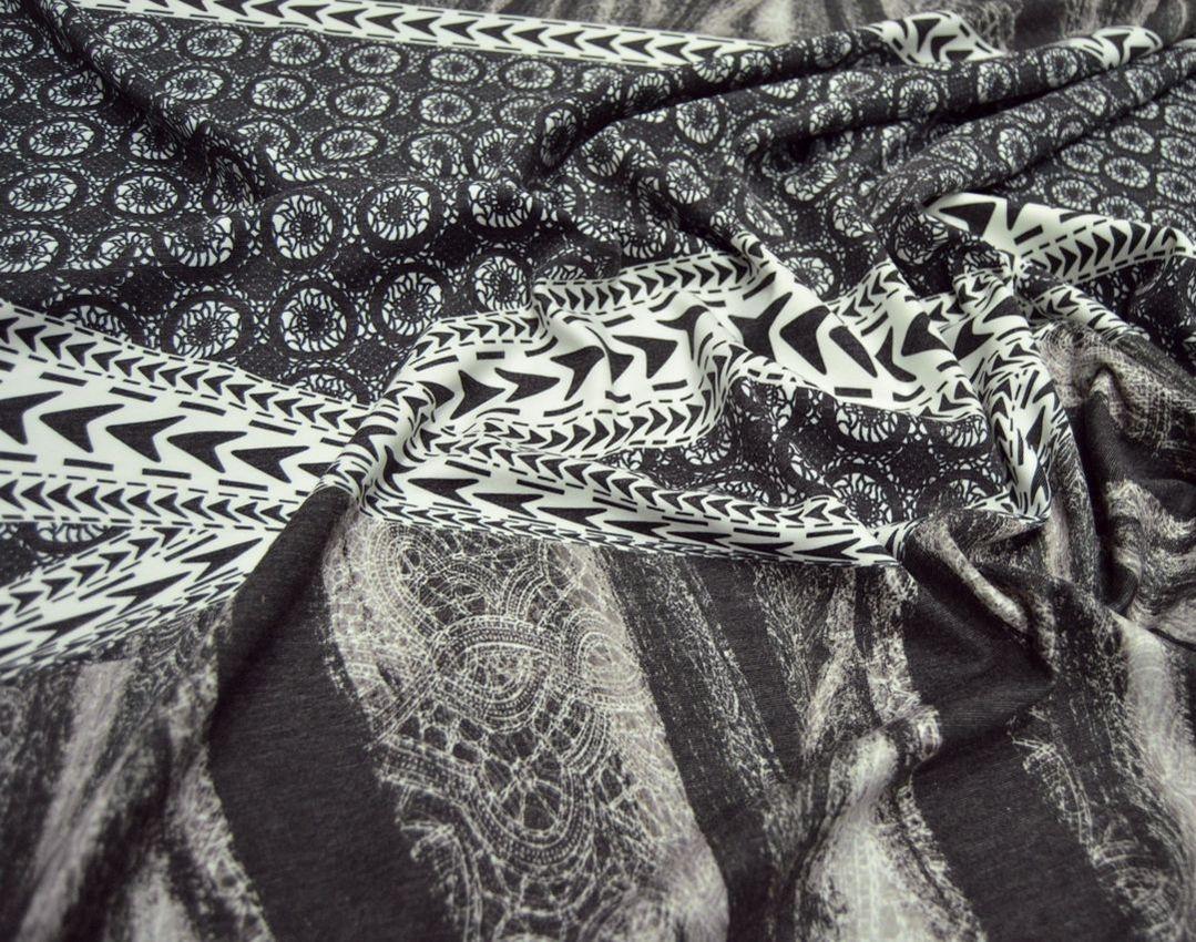 Трикотажное полотно - джерси арт. 2313782, фото 3