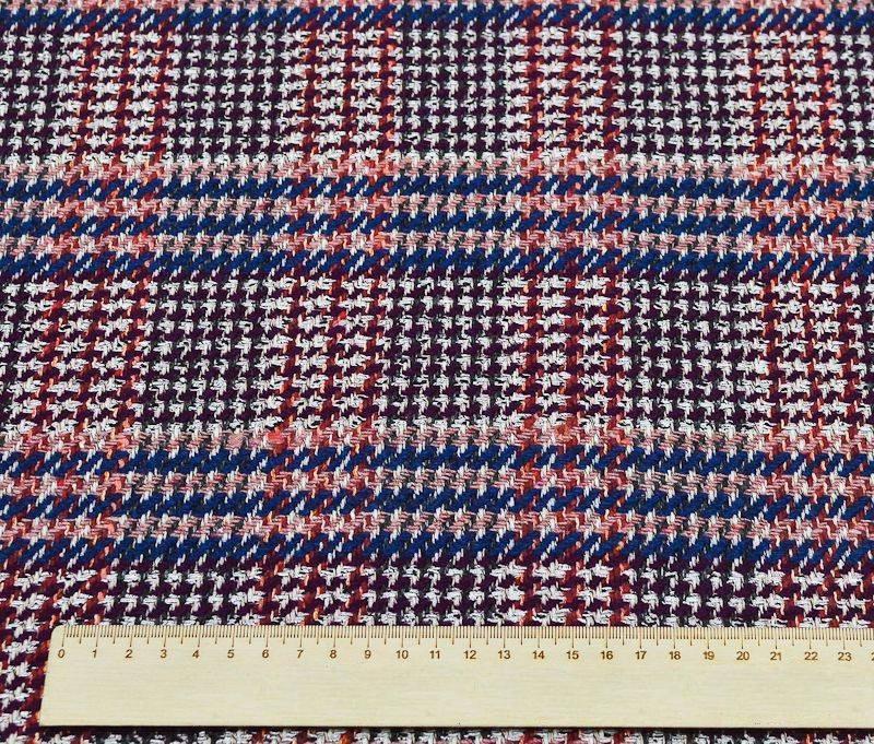 Костюмно- пальтовая ткань твид 1601 арт. 23201/7206592, фото 3