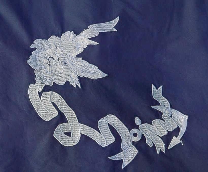 Сорочечная ткань с вышивкой арт. 230832202, фото 2