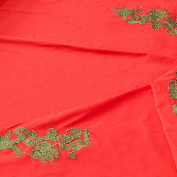 Сорочечная ткань с вышивкой арт. 230832442, фото 1
