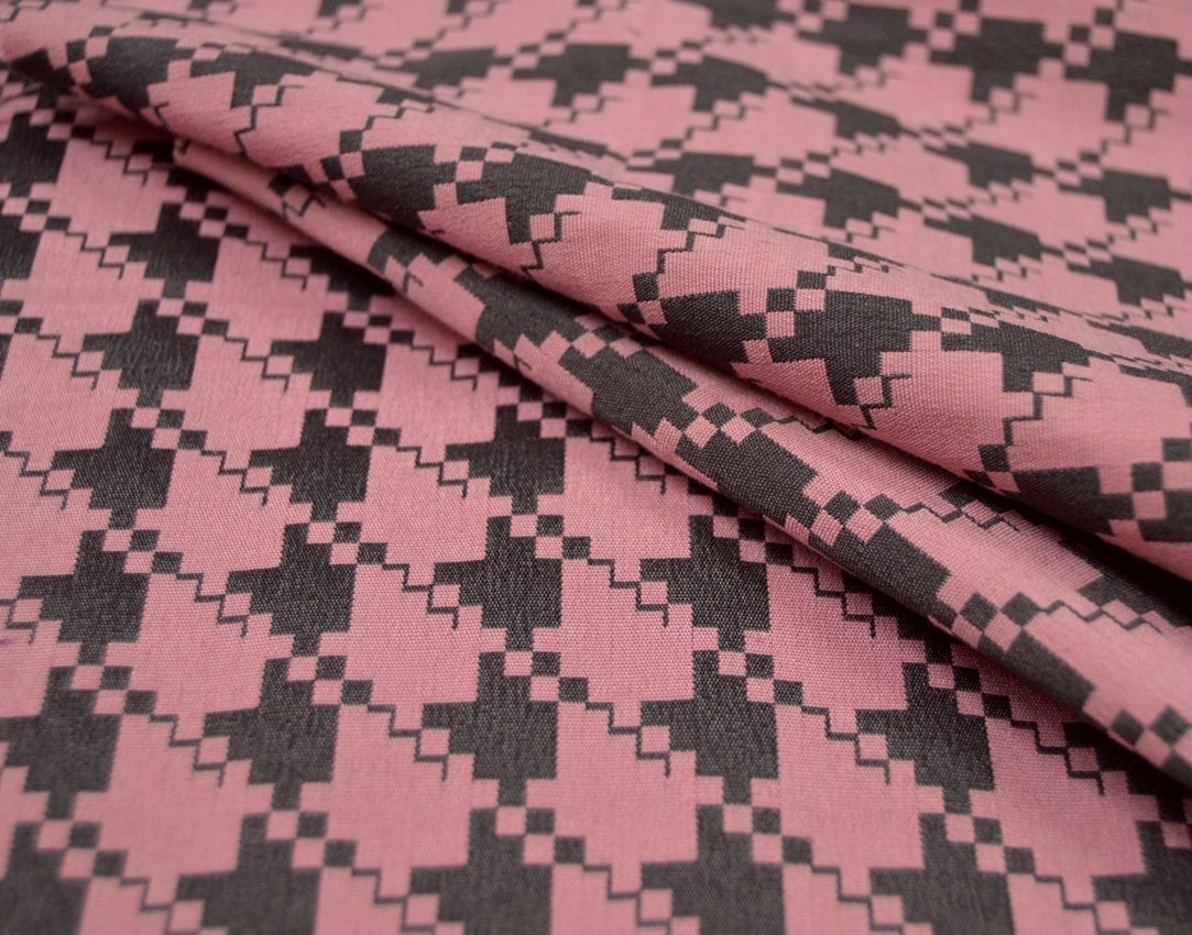 Жаккард плательно- костюмный арт. 2345772, фото 4