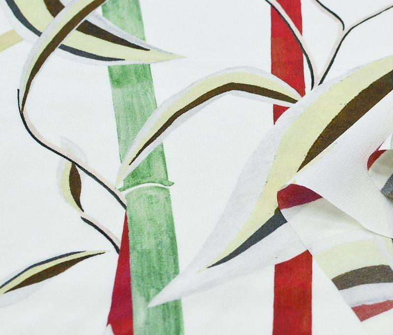 Крепдешин шелковый плательно- блузочный 4418 арт. 23201/5806422, фото 2