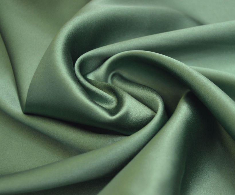 Шелковый атлас плательно-блузочный арт. 230518542, фото 1