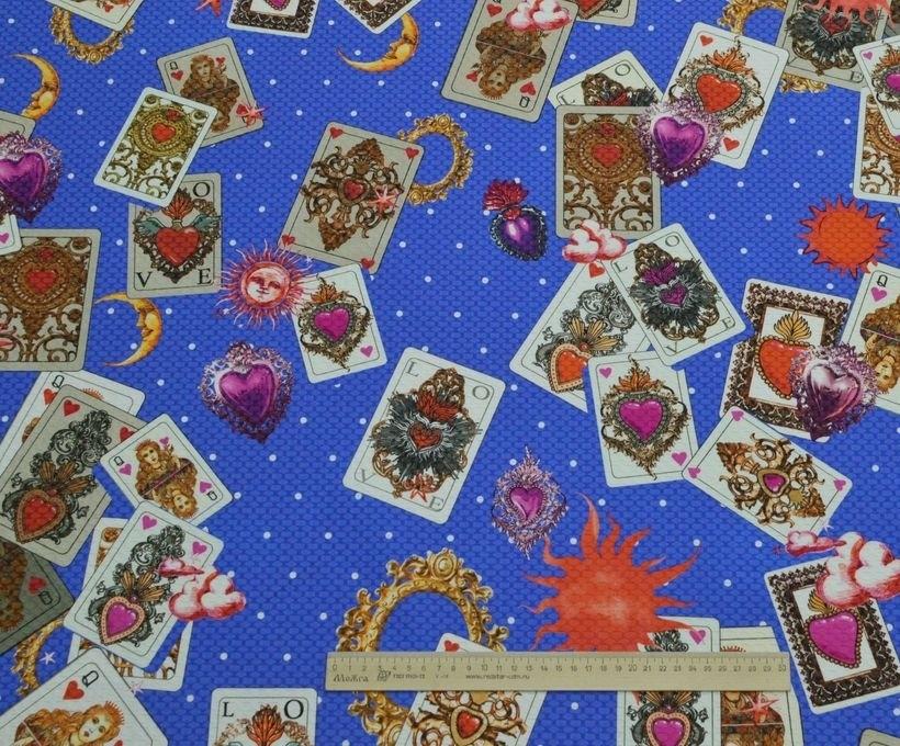 Жаккард хлопковый D&G арт. 230702992, фото 1