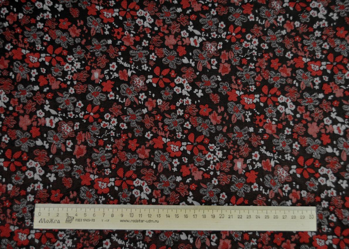 Жаккард костюмный арт. 230499982, фото 2