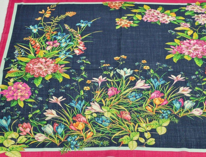 Платочная ткань  (купон 100см*100см) арт. 231111142, фото 2