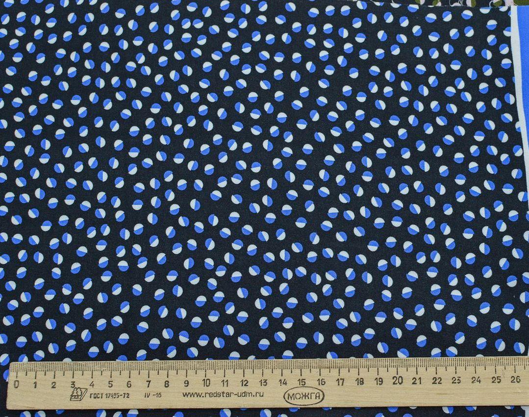 Вискозный Шелк - плательная ткань арт. 232/6468752, фото 1