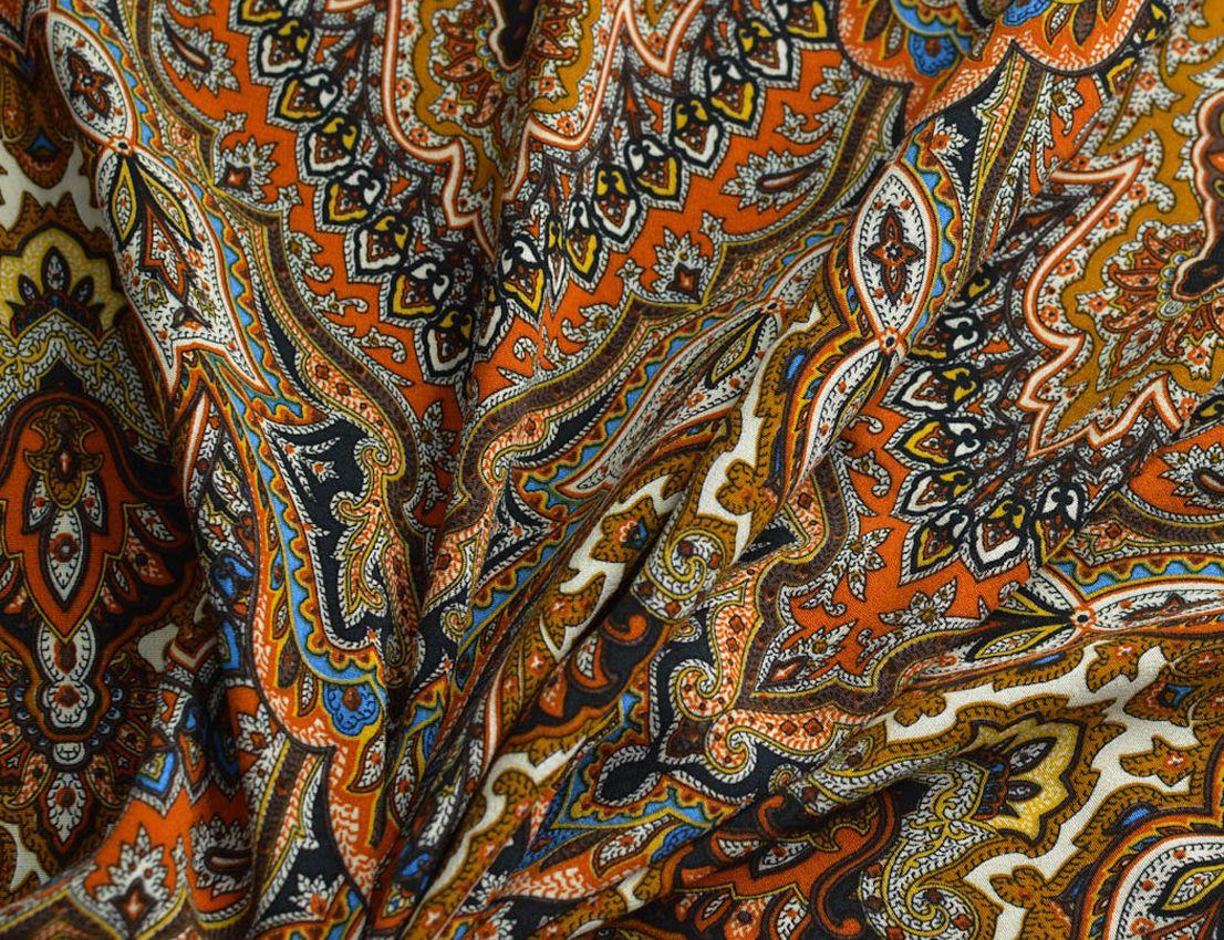 Креповая плательная вискоза арт. 232/9462412, фото 2