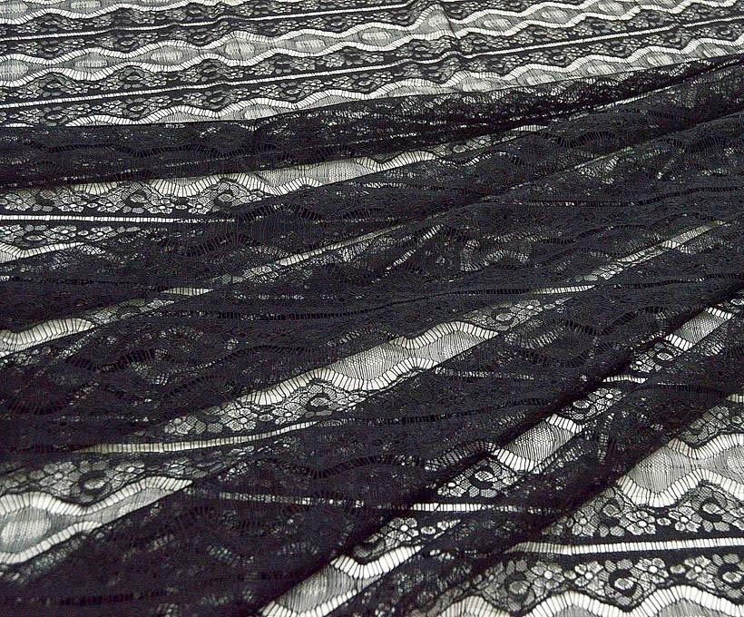 Гипюр- кружевное полотно арт. 230755082, фото 2