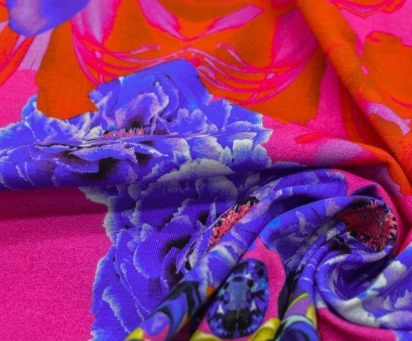 Трикотажное полотно Versace арт. 230833052, фото 3