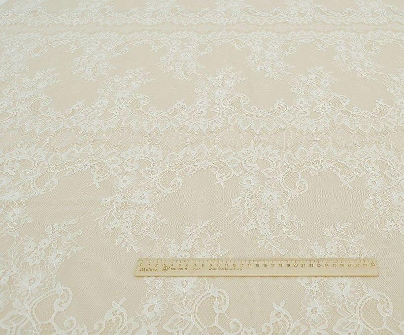 Гипюр- кружевное полотно арт. 230757442, фото 1