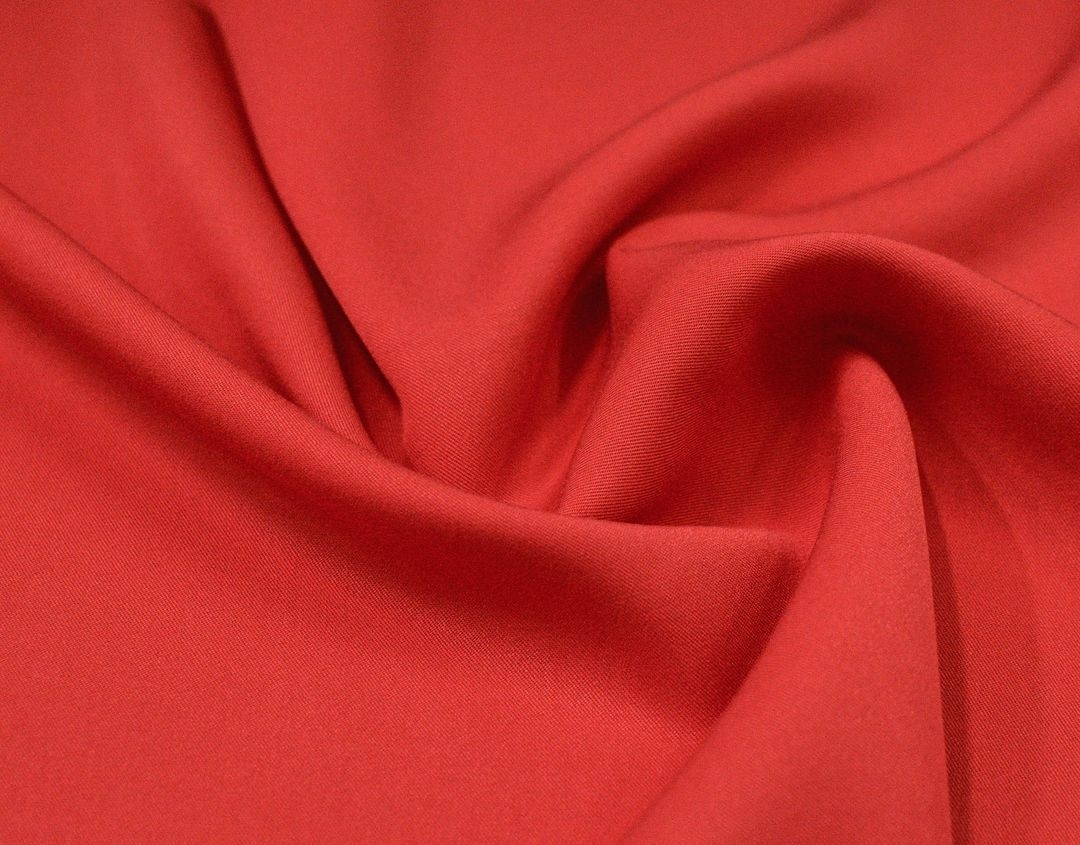 Плательно- блузочная  ткань- твил арт. 230924752, фото 2