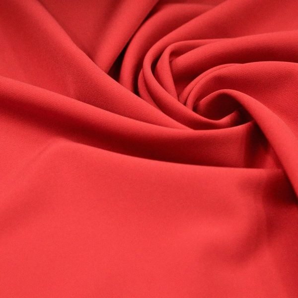 Плательно-костюмная ткань (Триацетат) арт. 230918812, фото 1