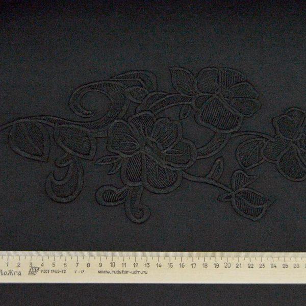 Сорочечная ткань с вышивкой арт. 230831692, фото 2