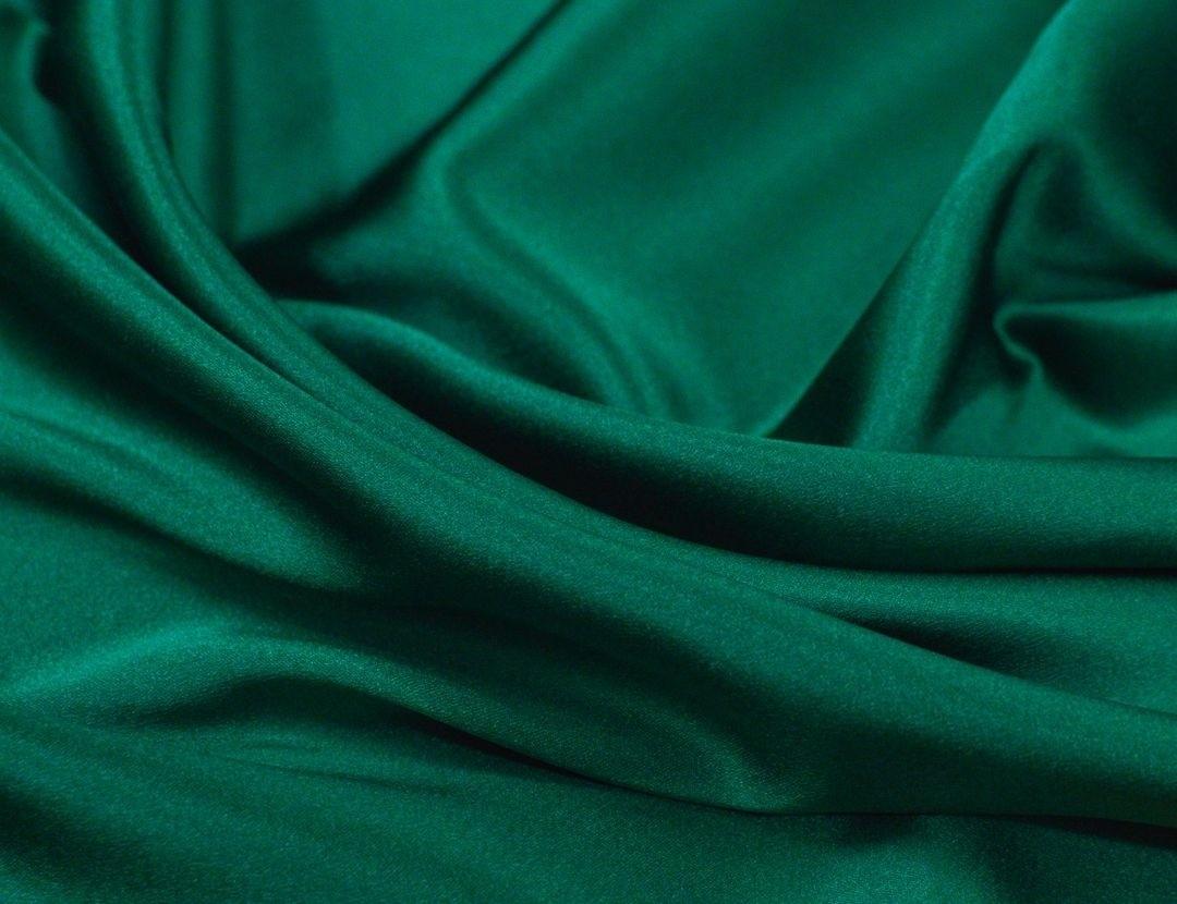 Шелковый атлас плательно- блузочный арт. 233/79342, фото 2