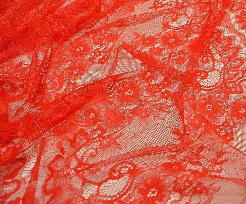 Гипюр- кружевное полотно арт. 230757512, фото 3