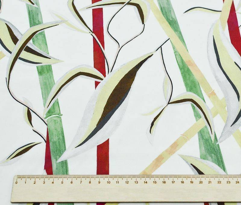 Крепдешин шелковый плательно- блузочный 4418 арт. 23201/5806422, фото 3