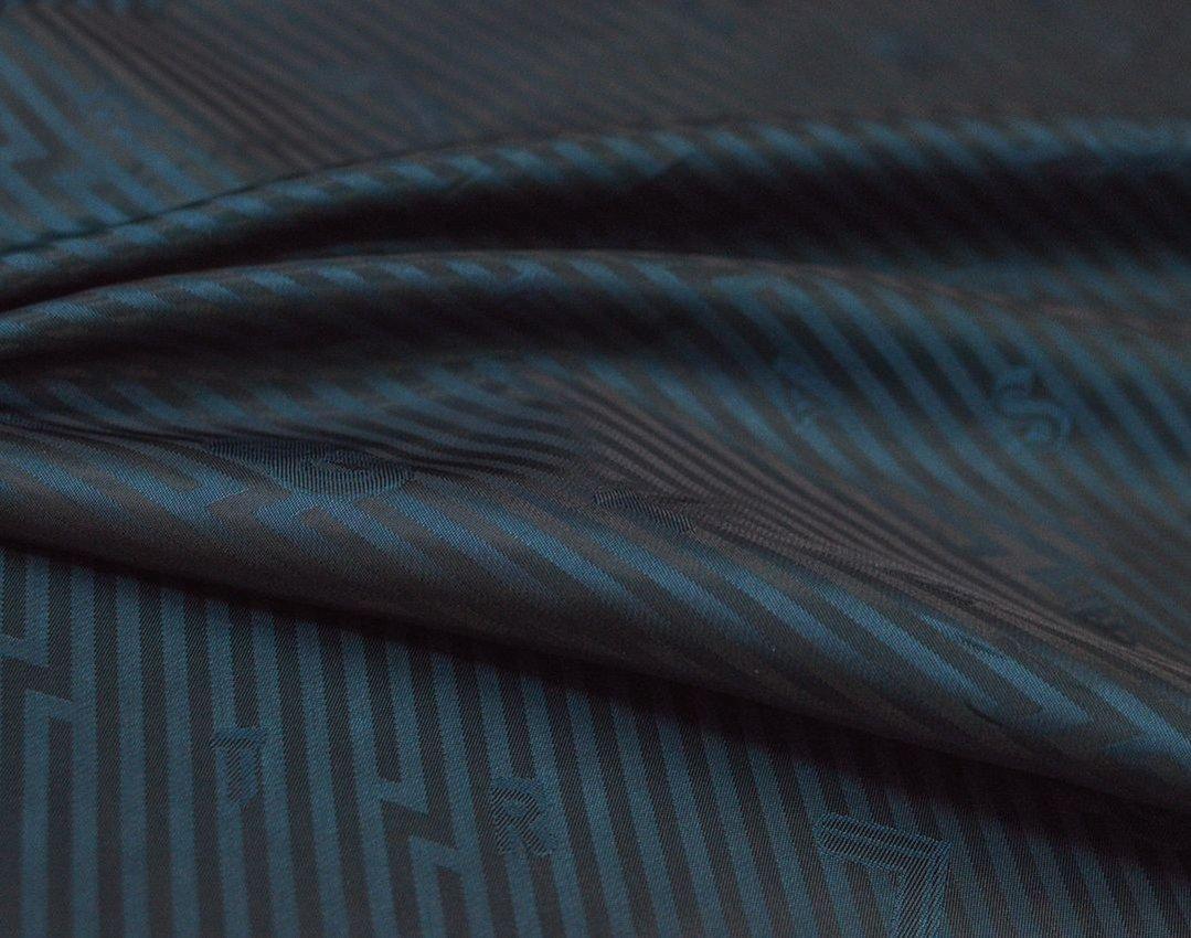 Жаккардовый подклад арт. 2309132, фото 1