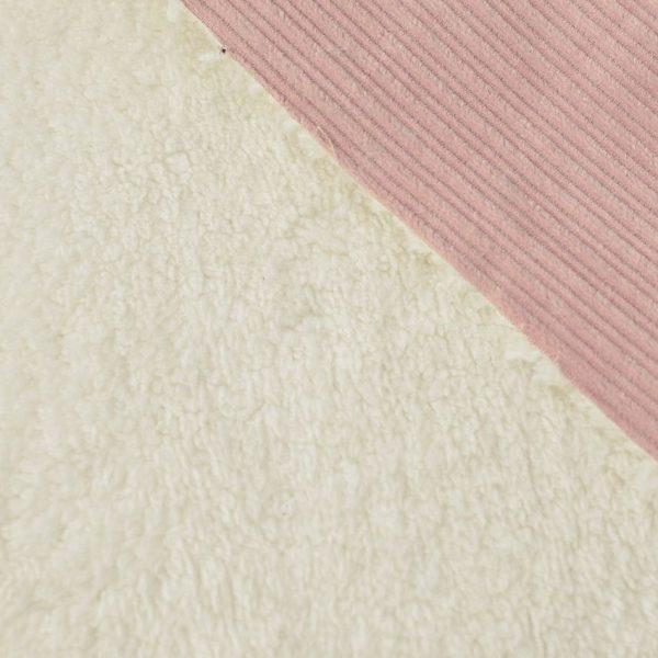 Искусственная дубленка с вельветом (разнокалиберным) арт. 230953222, фото 1