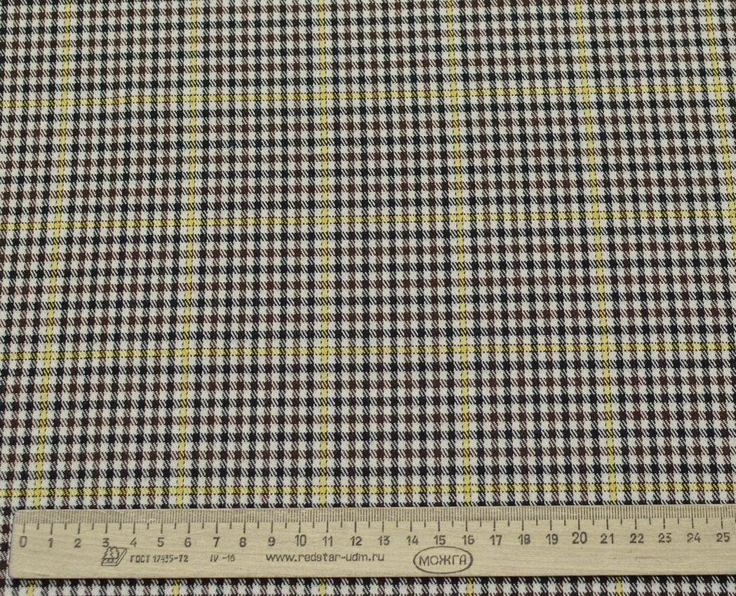 Костюмная ткань поливискоза арт. 232/9524192, фото 1