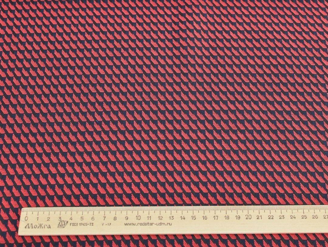 Костюмная ткань (жаккард) арт. 230816082, фото 2