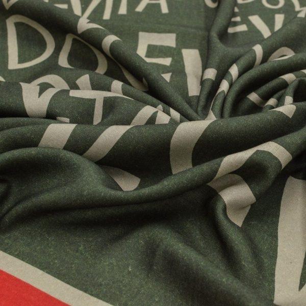 Платочная ткань  (купон 90см*90см) арт. 231111072, фото 2