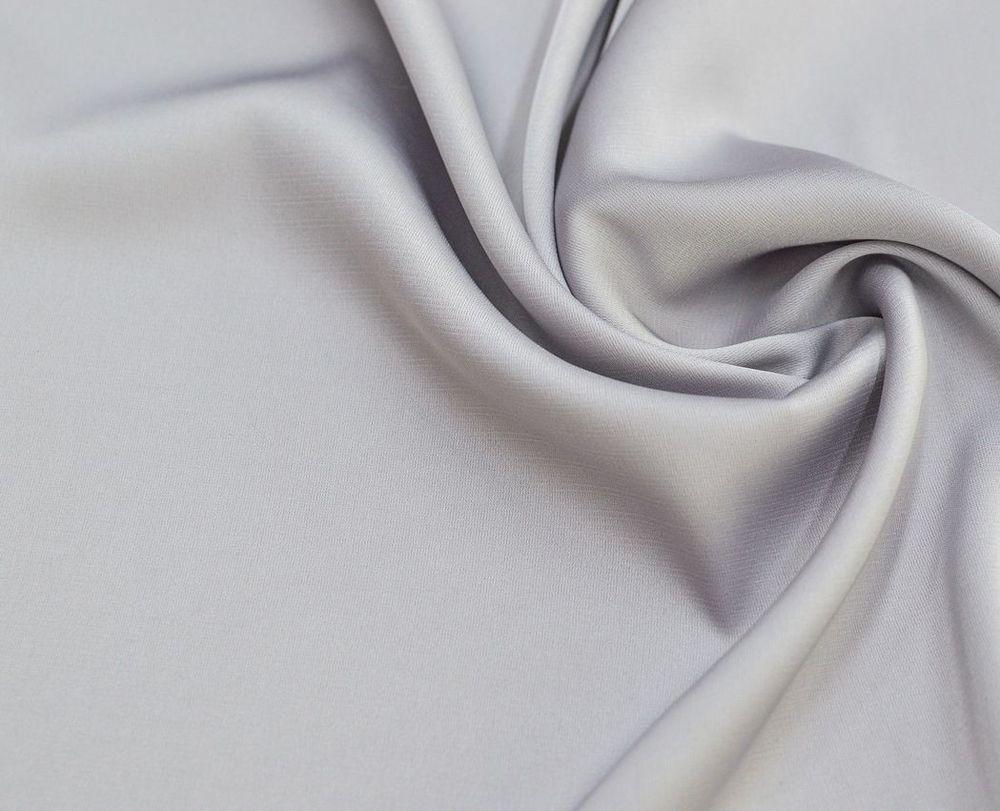 Атлас матовый блузочный арт. 232/4219152, фото 1