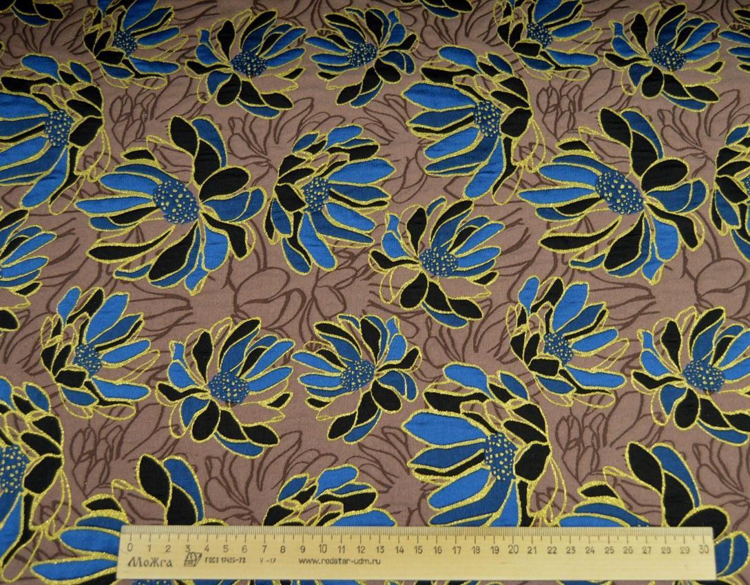 Жаккард костюмный арт. 230501232, фото 2