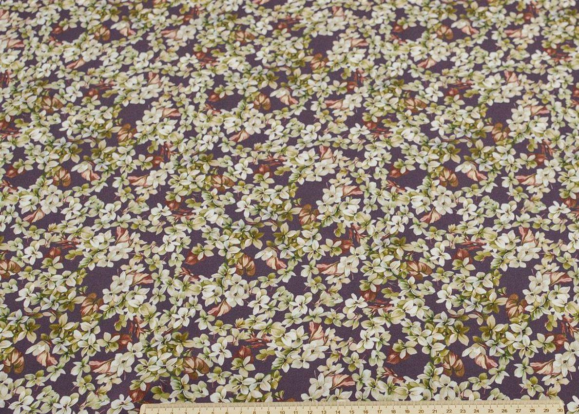 Шелковый матовый атлас (эластичный) арт. 232/9228252, фото 1