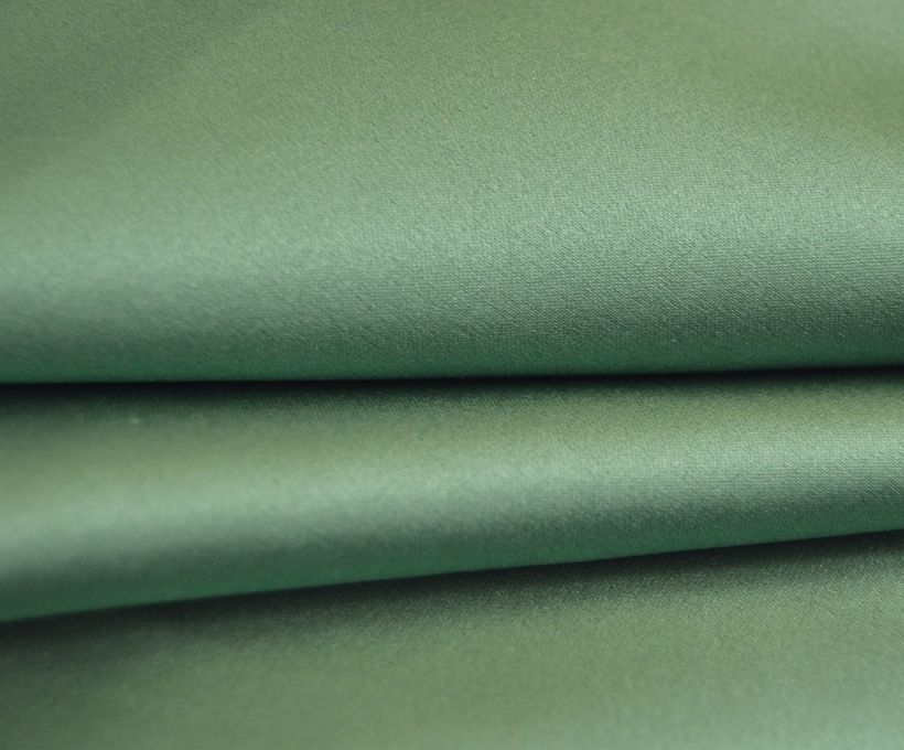 Шелковый атлас плательно-блузочный арт. 230518542, фото 2