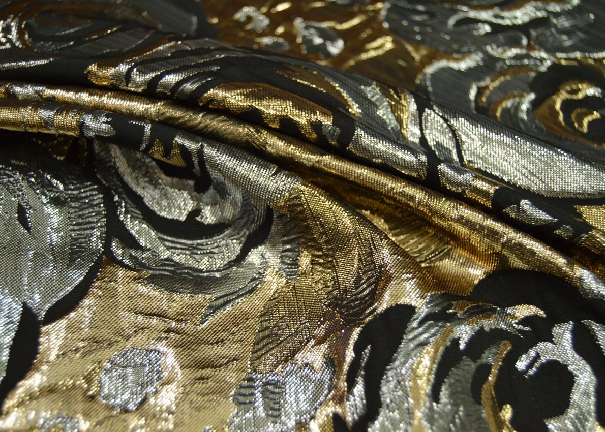 Жаккард нарядный арт. 230500242, фото 1
