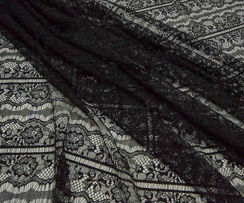 Гипюр- кружевное полотно арт. 230755392, фото 3