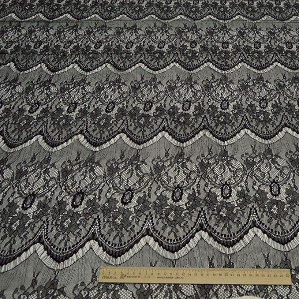 Гипюр- кружевное полотно арт. 230756902, фото 1