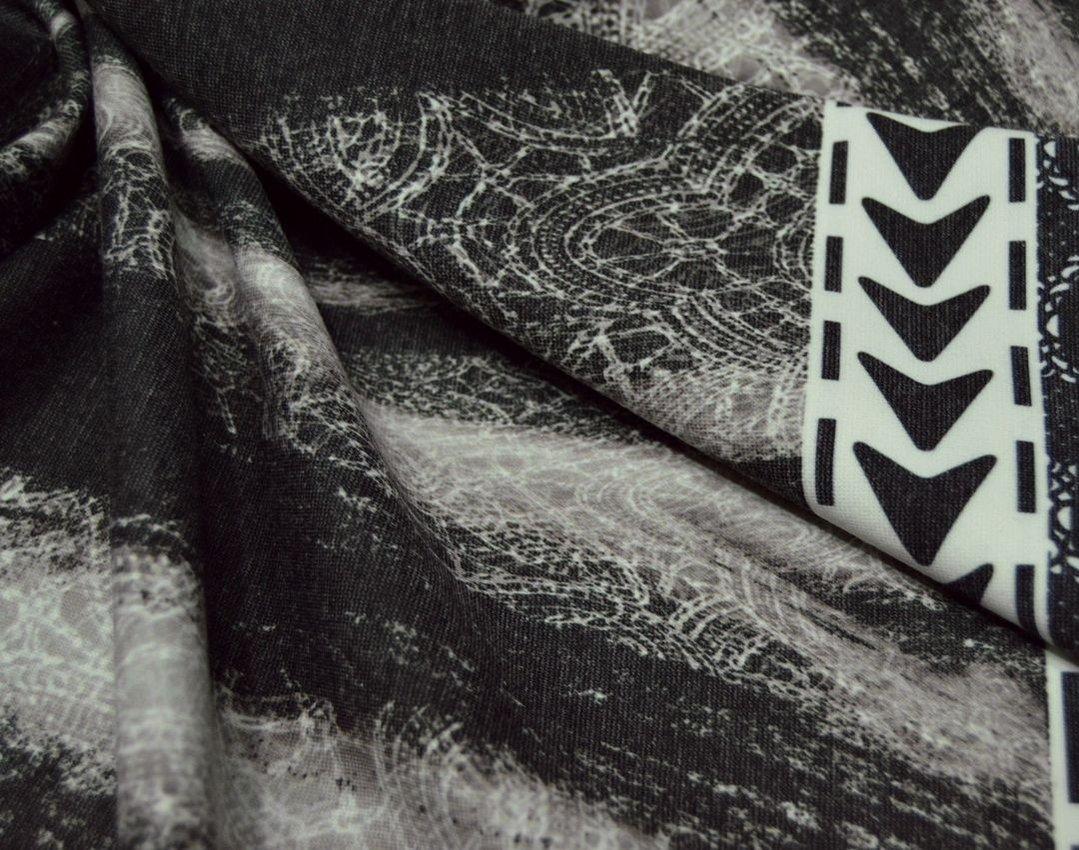 Трикотажное полотно - джерси арт. 2313782, фото 4