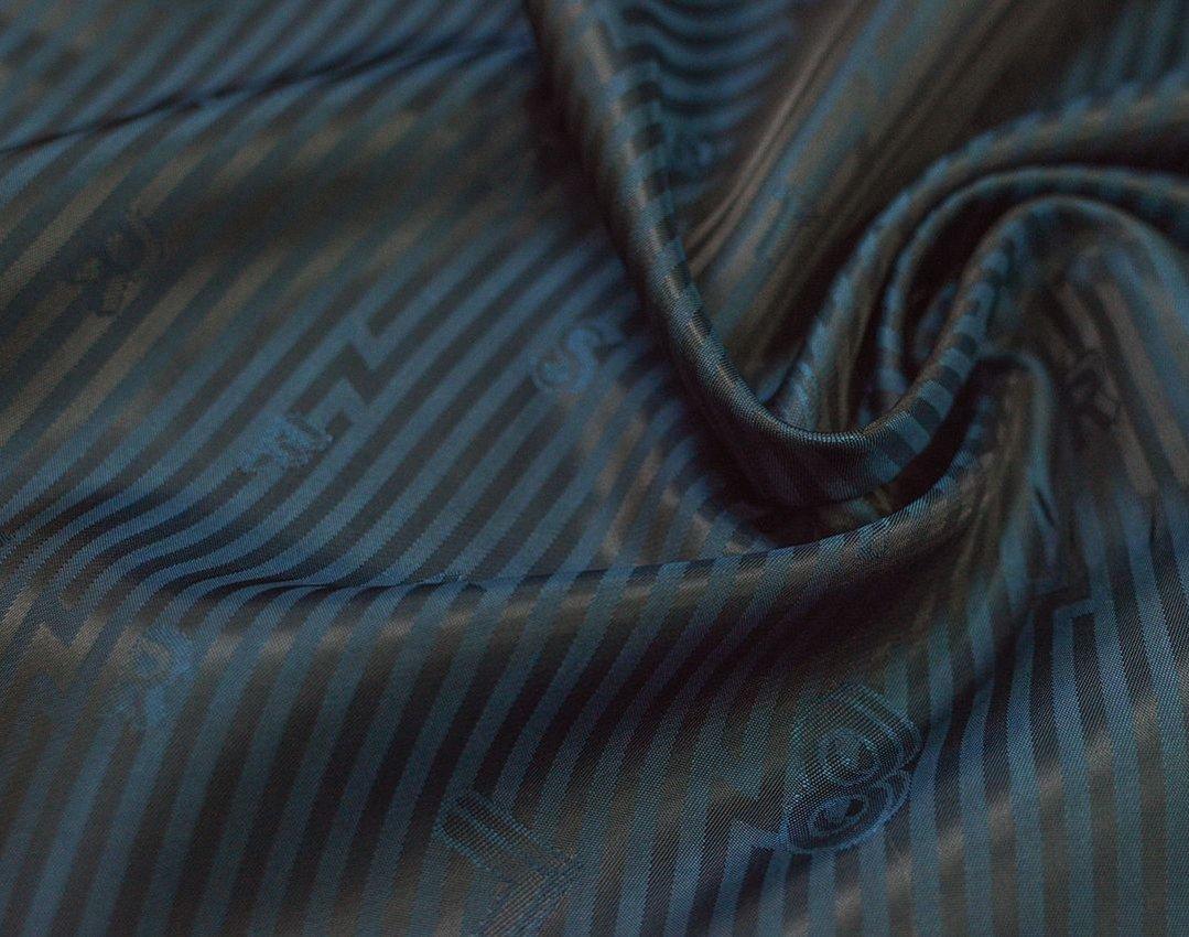 Жаккардовый подклад арт. 2309132, фото 2