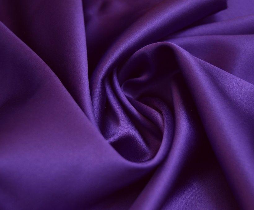 Шелковый атлас плательно-блузочный арт. 230518092, фото 4