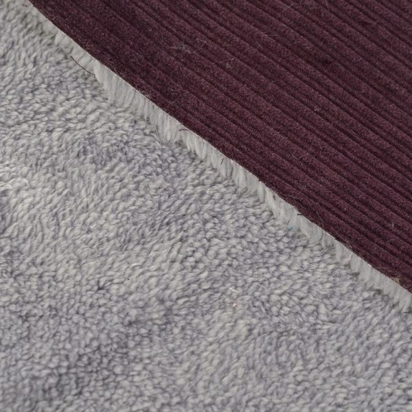 Искусственная дубленка с вельветом (разнокалиберным) арт. 230953152, фото 1