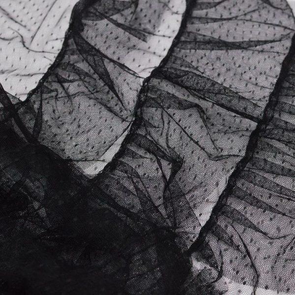 Декоративная сетка ( с воланами) арт. 231083122, фото 2