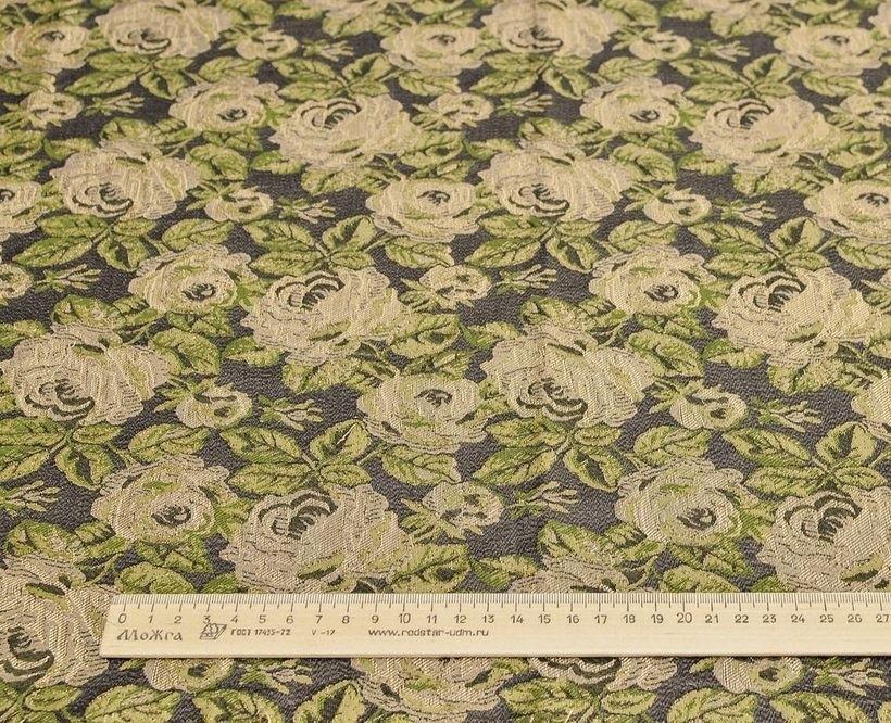 Жаккард костюмный нарядный арт. 230858042, фото 1