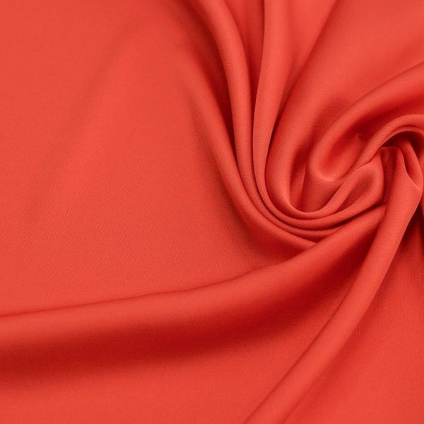 Атлас матовый блузочный арт. 232/4217002, фото 1