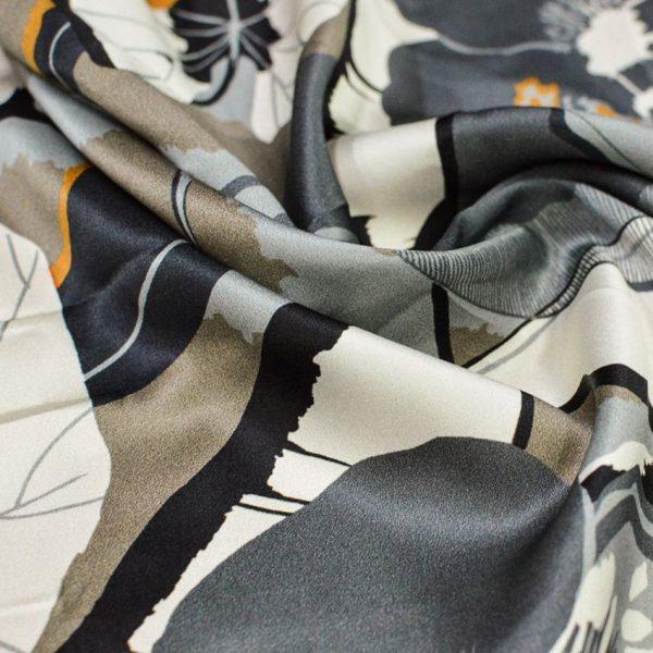 Атлас шелковый арт. 2246/02192, фото 2