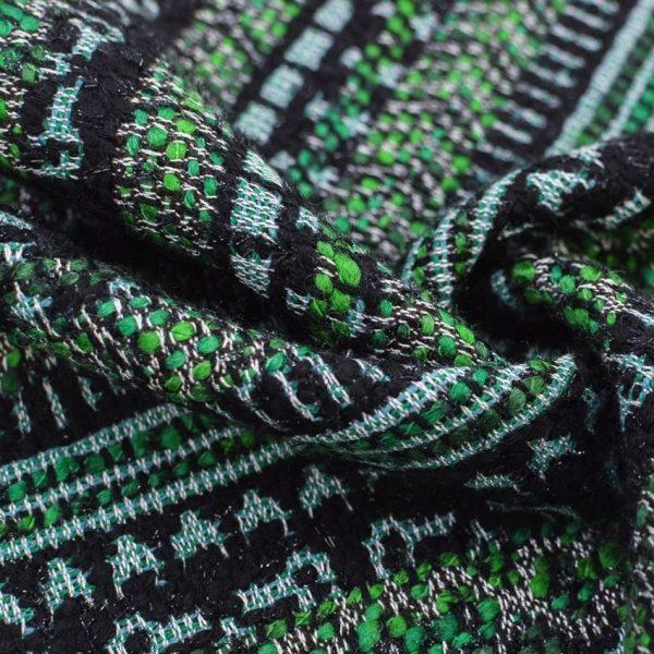 Шанель зеленая арт. 2256672, фото 2