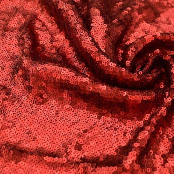 Крупные пайетки на трикотажной основе арт. 230926112, фото 1
