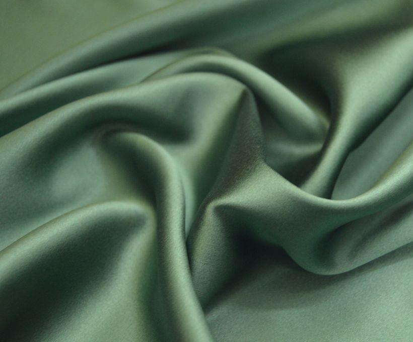 Шелковый атлас плательно-блузочный арт. 230518542, фото 3