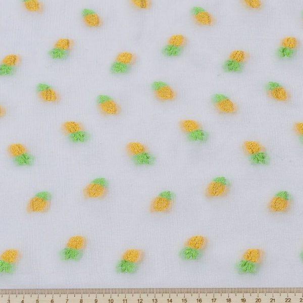 Шелк-деворе (шифон) арт. 23201/80922, фото 1