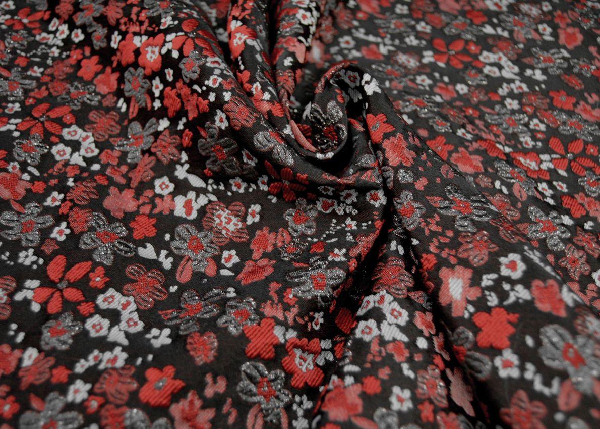 Жаккард костюмный арт. 230499982, фото 1