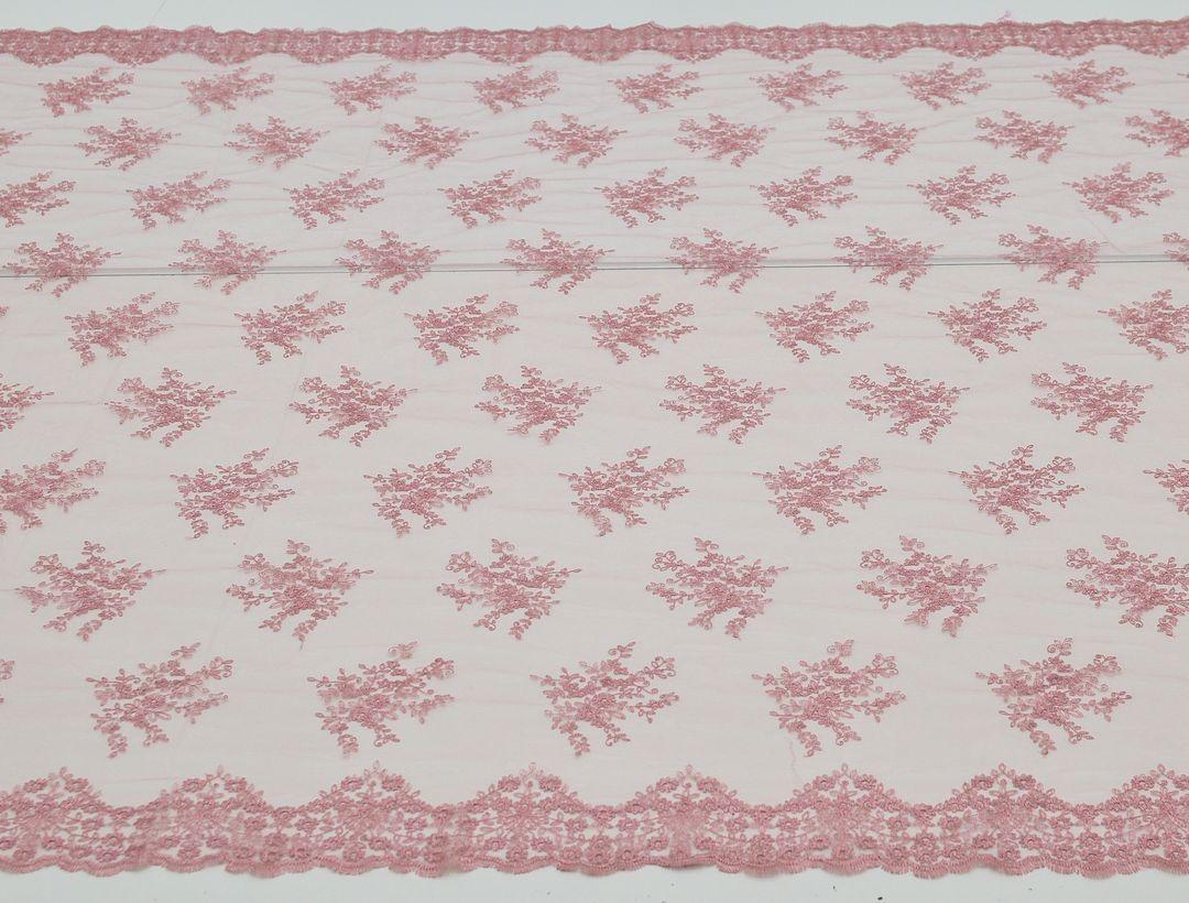 Вышивка на сетке с бисером арт. 233/3552, фото 3