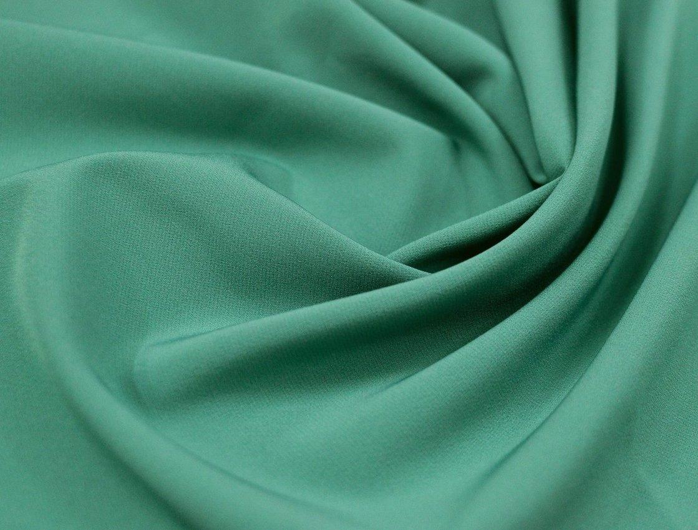 Плательно-костюмная ткань (Триацетат) арт. 230918432, фото 2