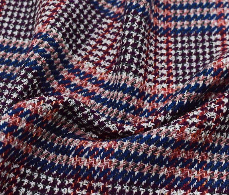 Костюмно- пальтовая ткань твид 1601 арт. 23201/7206592, фото 1