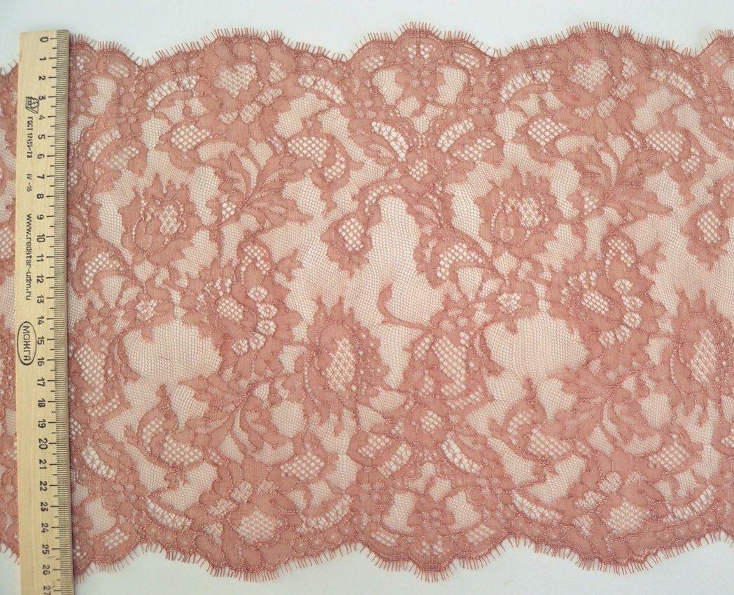 Кружевная тесьма Solstiss арт. 2394802, фото 1
